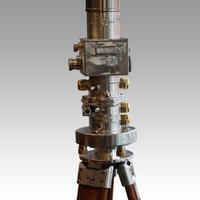 Berlin Wall Periscope Binoculars On a Tripod (3 of 17)