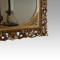 Gilt Florentine Mirror (3 of 5)