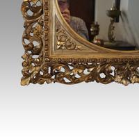 Gilt Florentine Mirror (2 of 5)