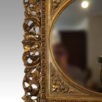 Gilt Florentine Mirror (4 of 5)