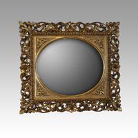 Gilt Florentine Mirror (5 of 5)