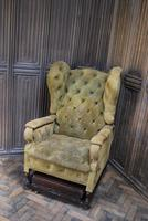 Foots Patent Reclining Chair c.1890 (6 of 9)