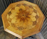 Specimen Wood Wine Table (3 of 6)