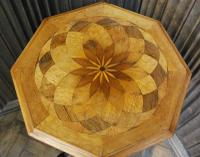Specimen Wood Wine Table (4 of 6)