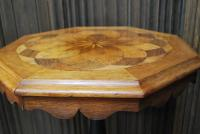 Specimen Wood Wine Table (5 of 6)