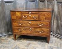 Italian Tulipwood Commode Chest (2 of 9)