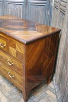 Italian Tulipwood Commode Chest (4 of 9)