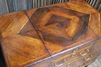 Italian Tulipwood Commode Chest (6 of 9)
