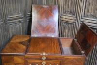 Italian Tulipwood Commode Chest (8 of 9)