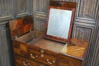 Italian Tulipwood Commode Chest (9 of 9)