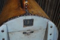 Antique Saddle Horse (3 of 6)