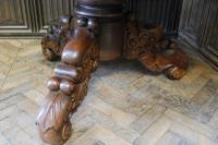 Chinese Solid Rosewood Centre Table (6 of 15)