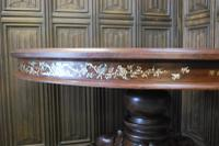 Chinese Solid Rosewood Centre Table (4 of 15)
