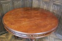 Chinese Solid Rosewood Centre Table (3 of 15)