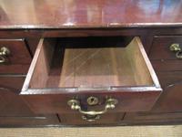 Superb Georgian Antique Oak Cupboard Dresser (5 of 11)