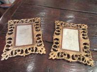 Pair of 19th Century Vienna Porcelain Plaques (6 of 8)