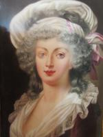 Pair of 19th Century Vienna Porcelain Plaques (5 of 8)