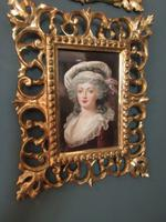 Pair of 19th Century Vienna Porcelain Plaques (2 of 8)