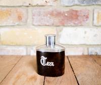 Victorian Silver & Tortoiseshell Tea Caddy