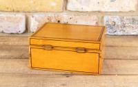 Satinwood Table Box c.1860 (4 of 8)