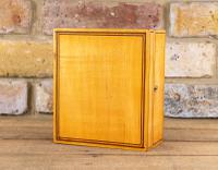 Satinwood Table Box c.1860 (7 of 8)