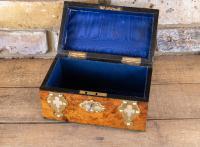 Dome Top Jewellery Casket c.1870 (9 of 9)
