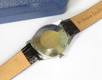 Gents 1950s Garrard Automatic Wrist Watch (4 of 5)