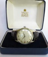 Gents 1950s Garrard Automatic Wrist Watch (2 of 5)