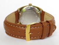 Gents 1973 Bulova Ambassador Wrist Watch (5 of 5)