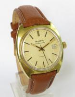 Gents 1973 Bulova Ambassador Wrist Watch (2 of 5)