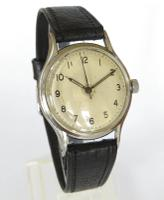 Gents 1940s Georges Beguelin Wrist Watch (2 of 5)