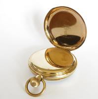 1920s Limit Pocket Watch (3 of 5)