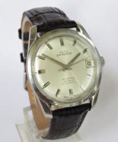 Gents 1960s Swiss Emperor Automatic Wrist Watch (2 of 5)