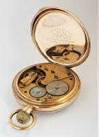 Antique Waltham Pocket Watch (4 of 5)