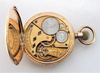 Antique Waltham Pocket Watch (5 of 5)
