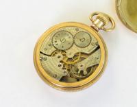 1930s Craftsman Pocket Watch (4 of 4)