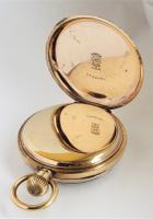 Antique 1919 Waltham Pocket Watch (3 of 5)