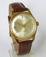 Gents 1950s Strad Wrist Watch (2 of 5)
