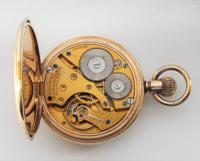 Antique 1920 Waltham Pocket Watch (3 of 5)