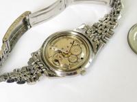 Gents 1950s Limit Wrist Watch (3 of 5)