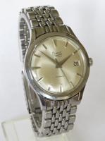 Gents 1950s Limit Wrist Watch (2 of 5)