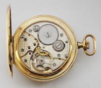 Vintage 1920s Swiss Pocket Watch (4 of 4)