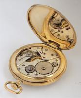 Vintage 1920s Swiss Pocket Watch (3 of 4)