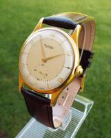 Gents 1950s Rotary Wrist Watch, Boxed
