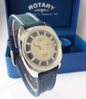 Gents 1970s Rotary Wrist Watch