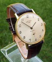 Gents 1960s Rotary Wrist Watch