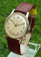 Gents 1960s Garrard Wrist Watch