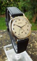 1930s Rotary Super Sports Wrist Watch