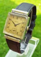 1950s Rotary Wrist Watch