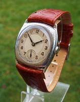 Gents 1930s Tavannes Wrist Watch